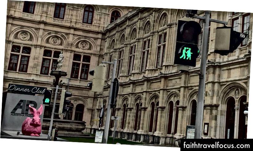 Ngay bây giờ, Vienna., Để trích dẫn Ultravox. Thủ đô Viên, nước Áo.