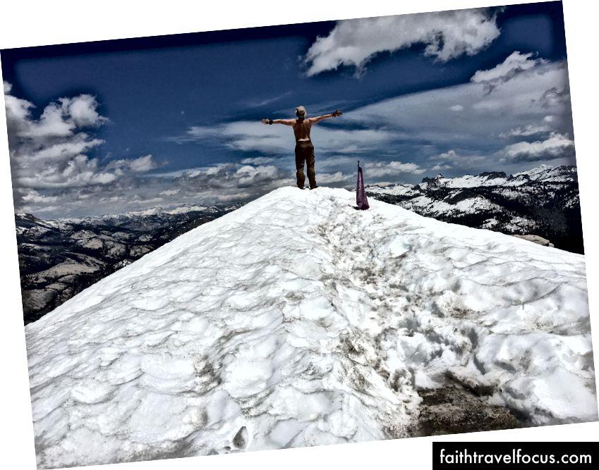 Tại hội nghị thượng đỉnh Mây Rest