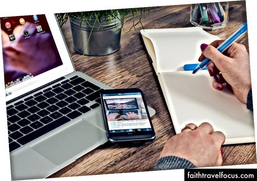 Bạn đang thiết lập hồ sơ trên các trang web này để đạt được sự hài lòng của dopamine mà họ mang lại cho bạn hay vì họ thực sự sẽ cải thiện công việc kinh doanh?