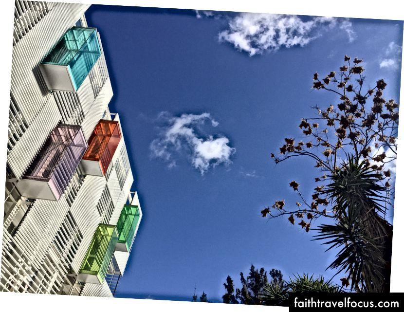 Trường thiết kế và kỹ thuật Shenkar, Israel