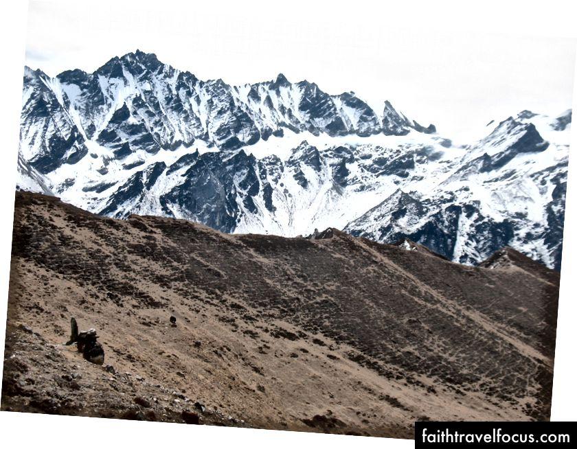 Hory a ďalšie hory :)