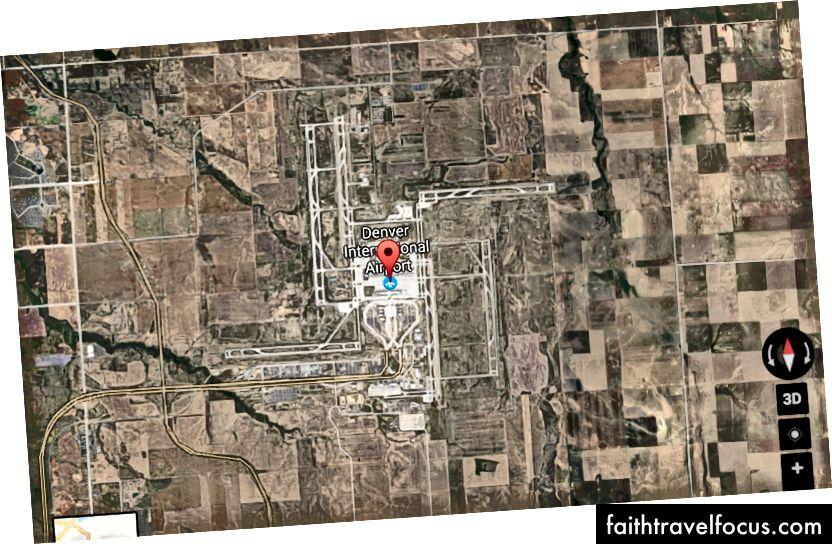 Đúng? | Ứng dụng bản đồ Google Earth
