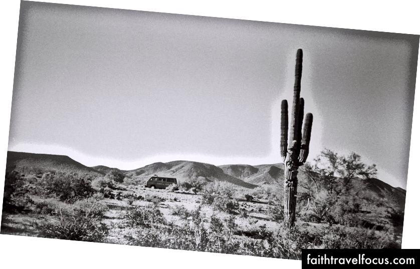 Arizona thật tuyệt