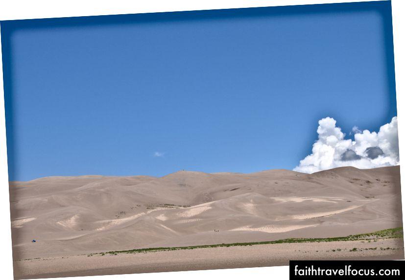 Vườn quốc gia cồn cát lớn