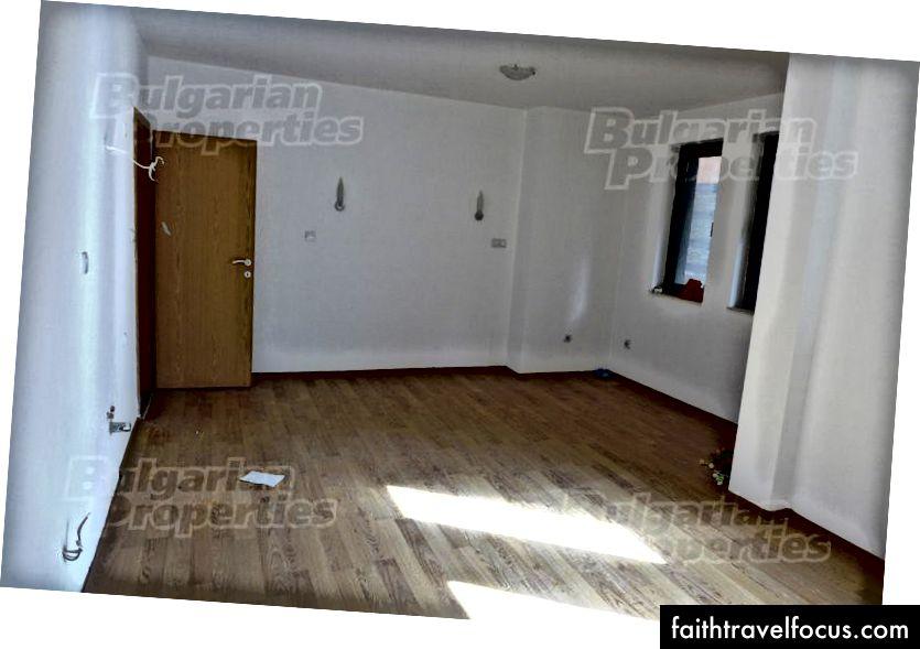 Xưởng 40m² với giá 7.000 €