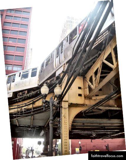 Chicago, 2010