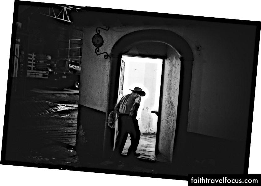 Mexico, 2015. Tác giả Josh S. Rose.