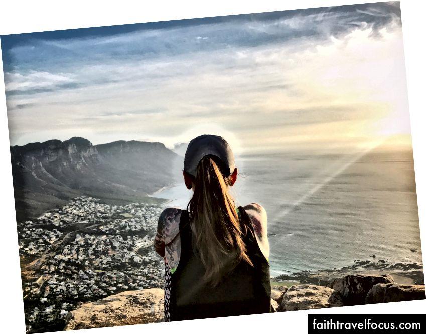 Голова Лева, Кейптаун, Південна Африка