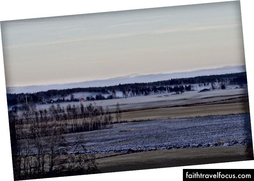 Pori, Finlandiya - Yousician'ın sonraki tropikal inziva bölgesi? Bizi izlemeye devam edin! (Fotoğraf: Riku Heikkila / Shutterstock)