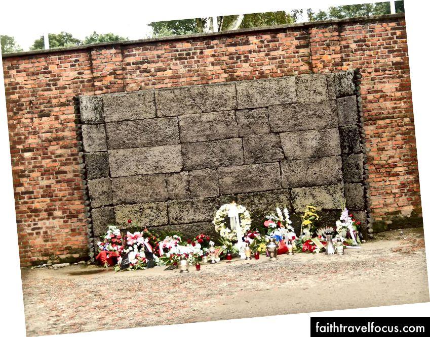 Стіна смерті
