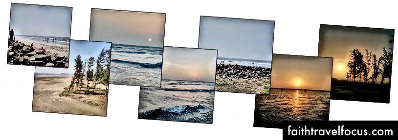 Чудові пляжі