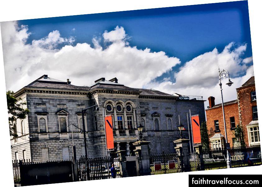 Національна галерея Ірландії | © faithie / Shutterstock