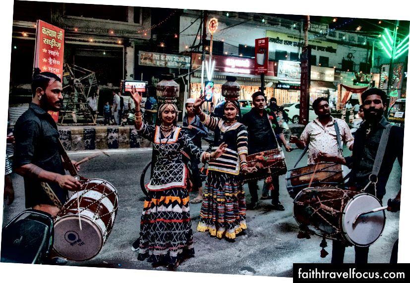 Палак Міттал / © Культурна подорож