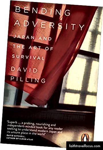 Nghịch ngợm Bending Adendingity của David Pilling