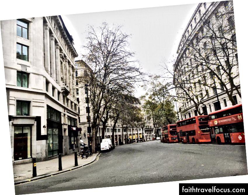 Лондон, Великобританія