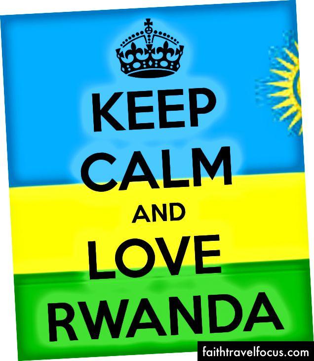 Сила Руанди відштовхуватися, стикатися з негараздами та продовжувати прагнути, незважаючи на багато викликів, є причиною, чому я дуже схвильований нашим майбутнім.
