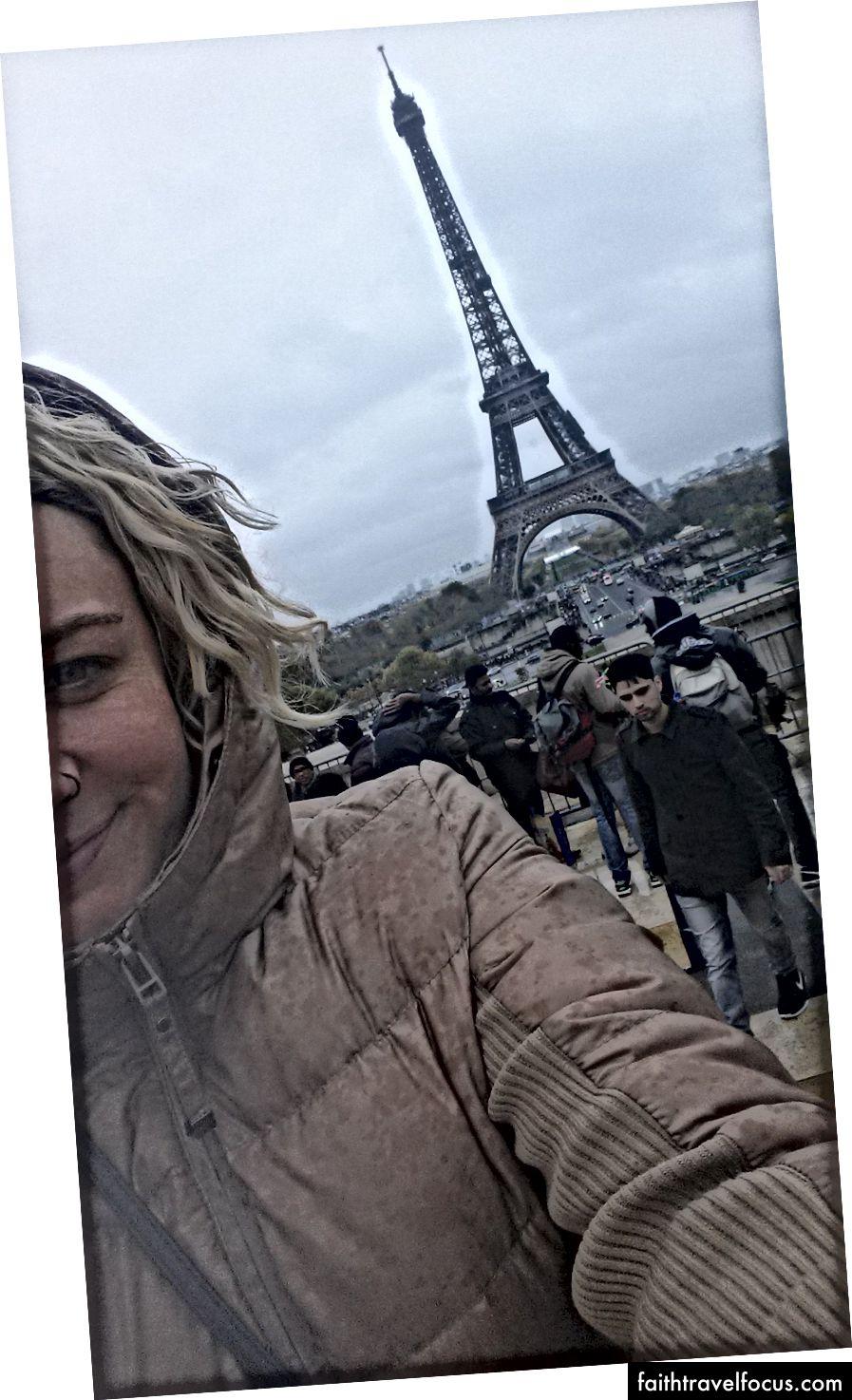 WF робить Париж 2017