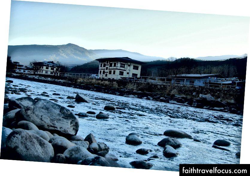 Sông Pachu