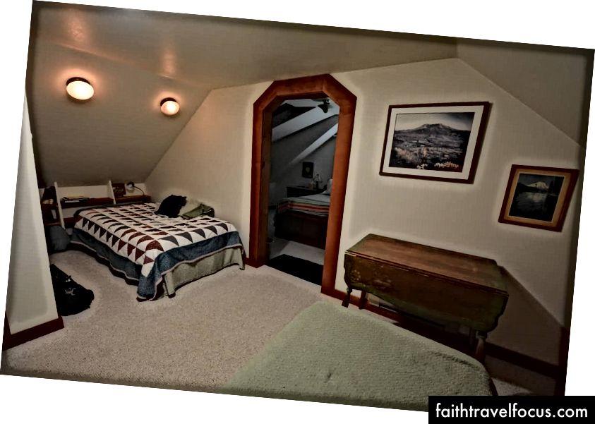 Lướt sóng với hai phòng ngủ riêng gần Mt. Thánh Helens