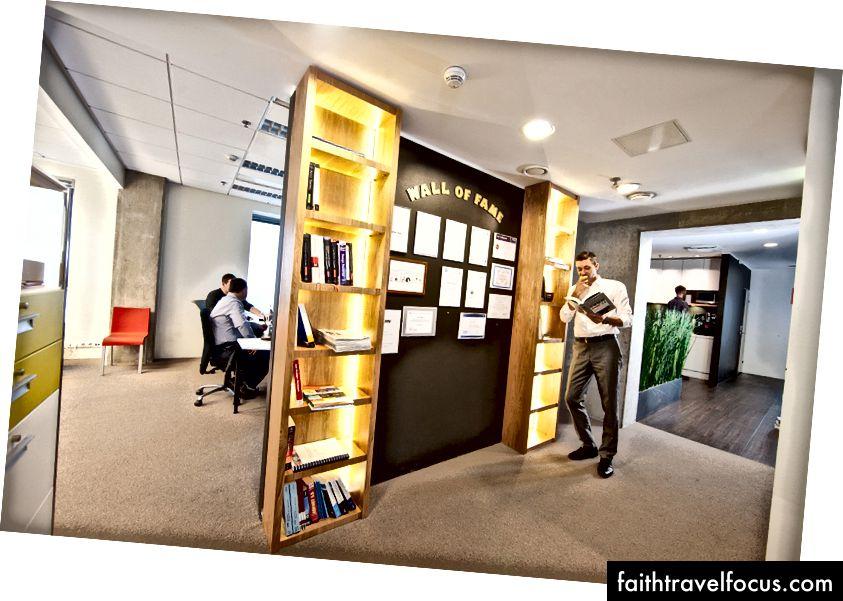 Талліннський штаб-квартира LHV