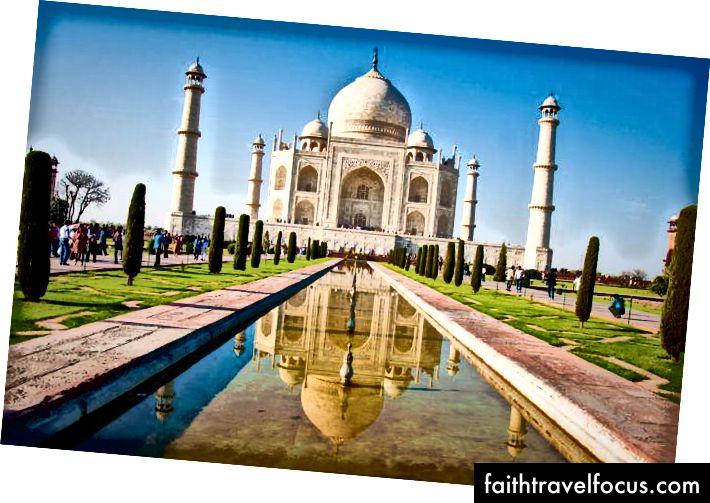 Ấn Độ - Điểm đến du lịch y tế