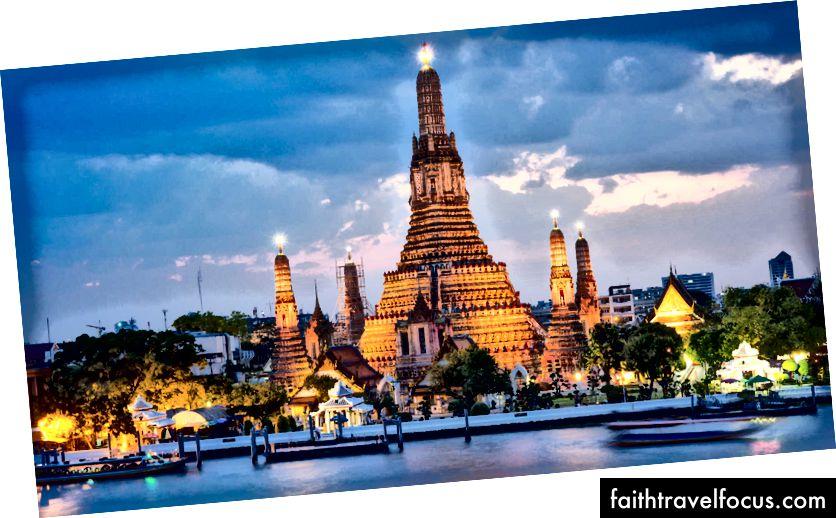 Thái Lan - Điểm đến du lịch y tế