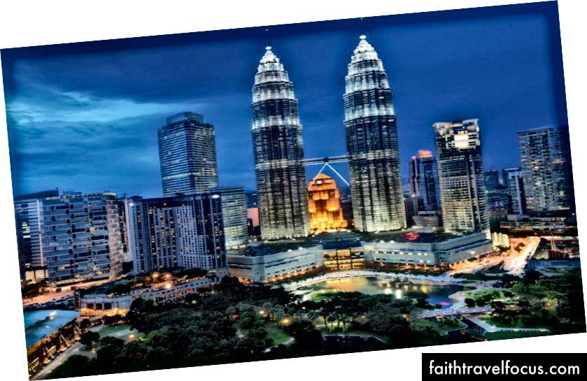 Malaysia - Điểm đến du lịch y tế