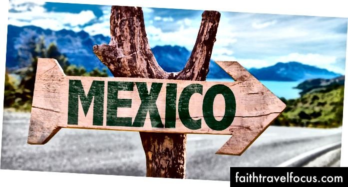 Mexico - Điểm đến du lịch y tế