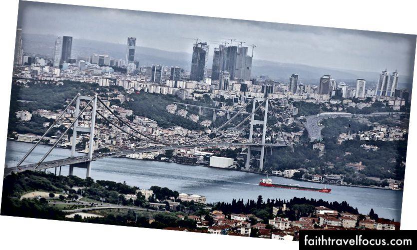Thổ Nhĩ Kỳ - Điểm đến du lịch y tế