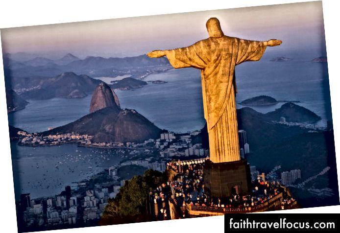 Brazil - Điểm đến du lịch y tế
