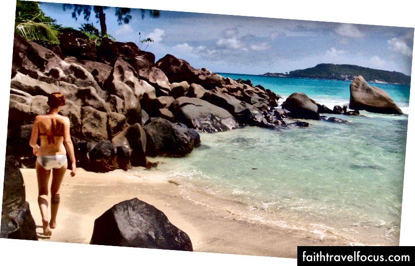 Сейшельські острови, 2012 рік