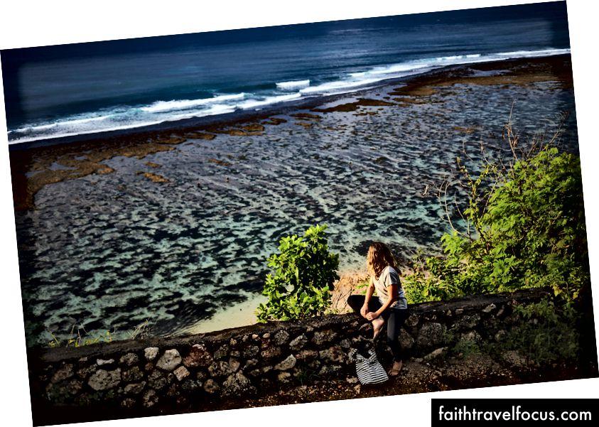 Pantai Gener, Bali: Ảnh của Tom Kubik