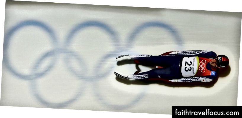 Фото: Олімпійський комітет Великобританії
