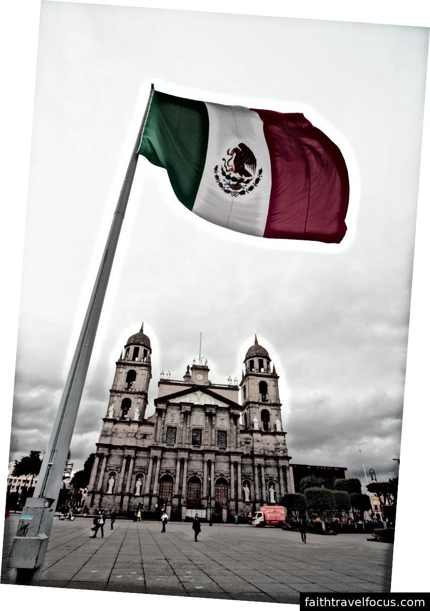 Фото Обєда Ернандеса на знімку