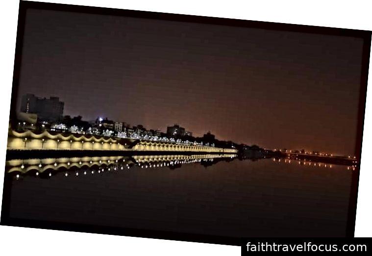 Mặt trận sông-Ahmedabad