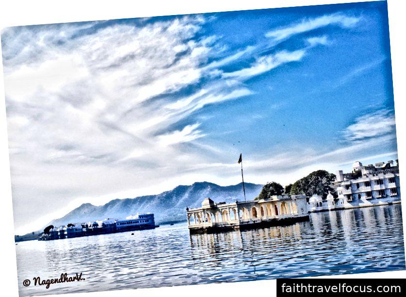 Hồ Pichola