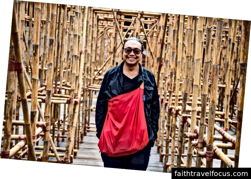 Ріркріт Тіраванія | Надано Національною галереєю Сінгапуру