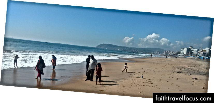 Pantai Ramakrishna
