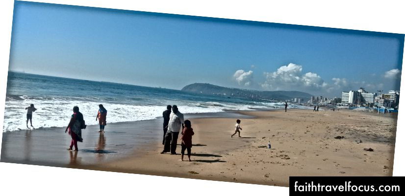 Ramakrishna paplūdimys