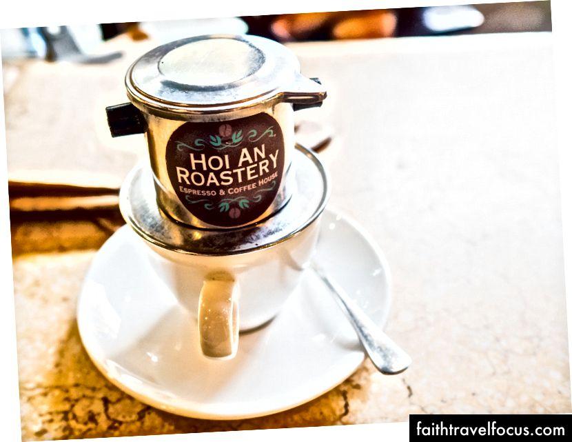 Cà phê việt nam