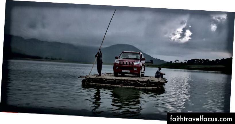 Mahindra Commercial