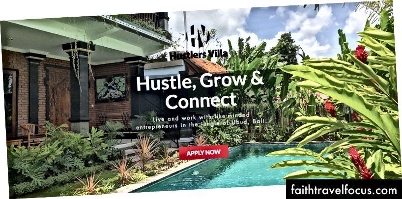 www.hustlersvilla.com