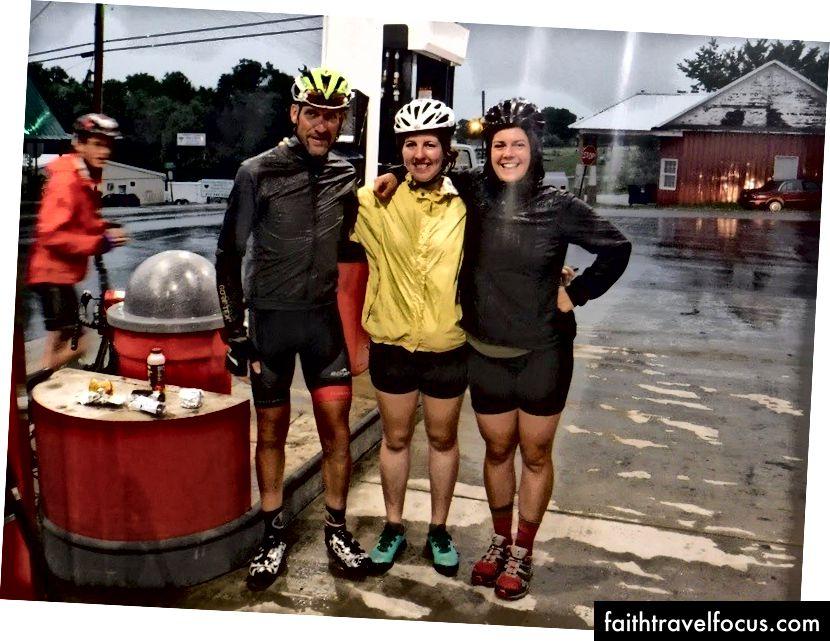 Фото з гонщиком TransAm Джоном Лестером | Хартвіл, Міссурі | Фото Марка Роланда