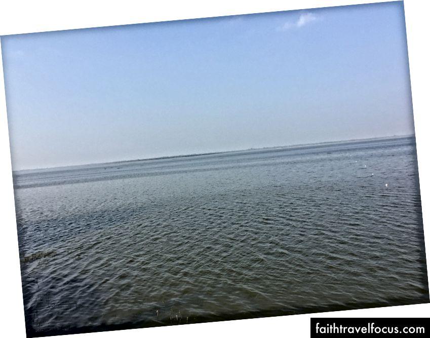 Hồ Veeranam