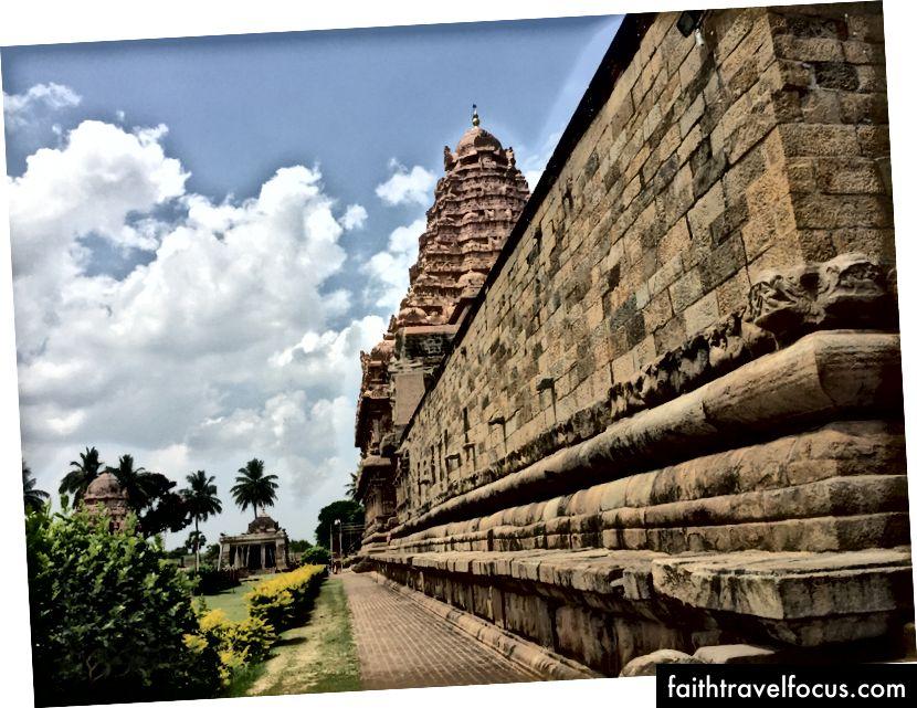 Gangai Konda Chozhapuram