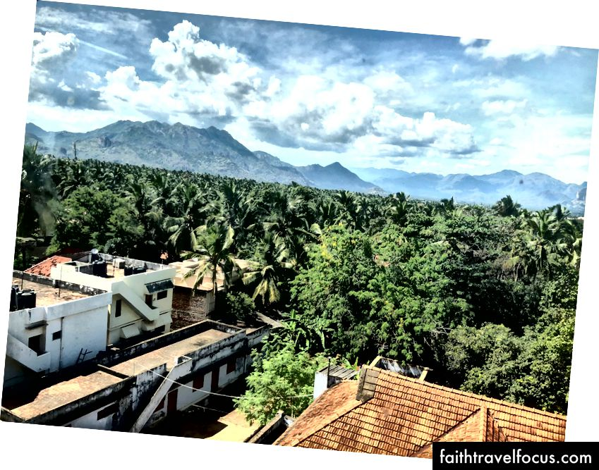 Đó là góc nhìn từ Photo Sudio - Western Ghats