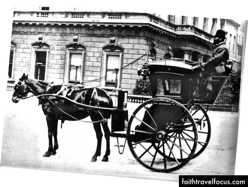 Atlar ve Tarih'ten görüntü