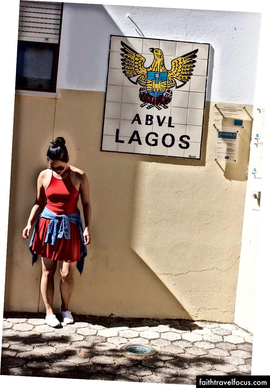 Вулиці Лагоса
