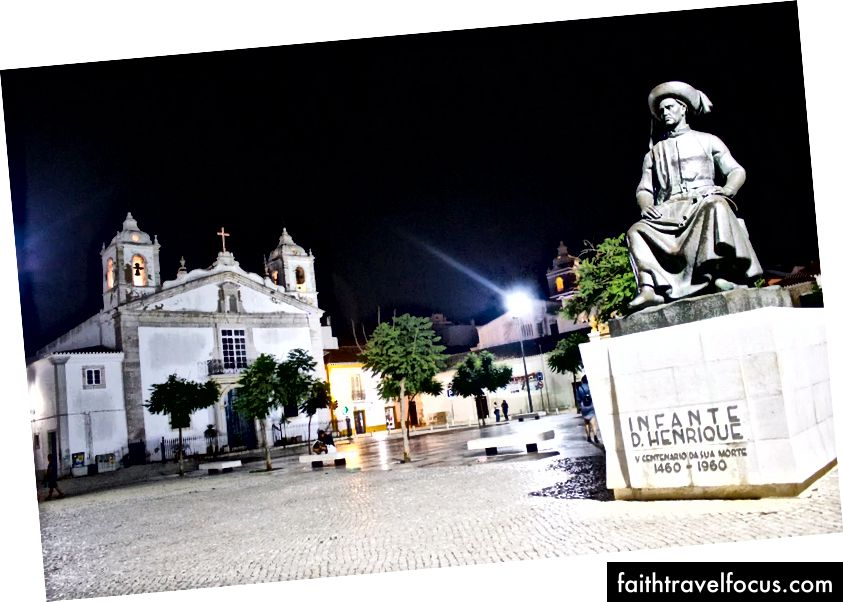 Центр Лагосу