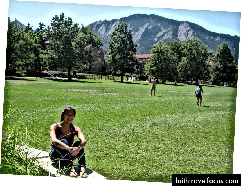Boulder, CO (9/5/11) - Fotoğraf Yazan: Lindsey Lazarte